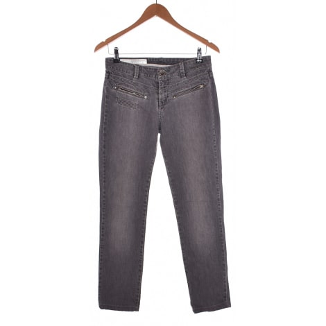 Jeans slim ONE STEP Gris, anthracite