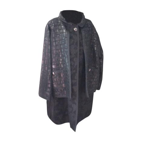 Manteau CHANEL Noir