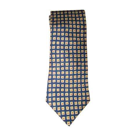 Cravate HERMÈS Multicouleur