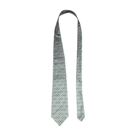 Cravate BALENCIAGA Multicouleur