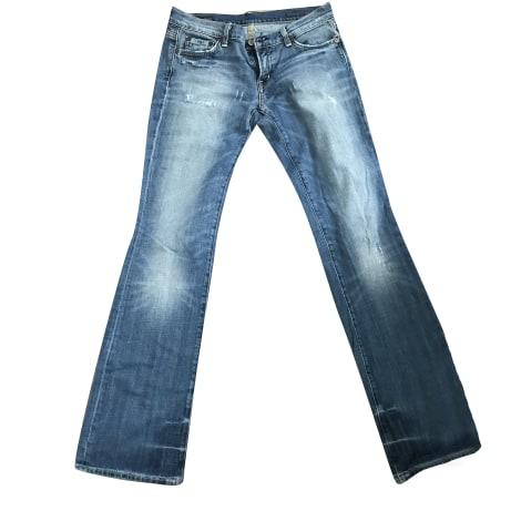 Jeans évasé, boot-cut CITIZENS OF HUMANITY Bleu, bleu marine, bleu turquoise