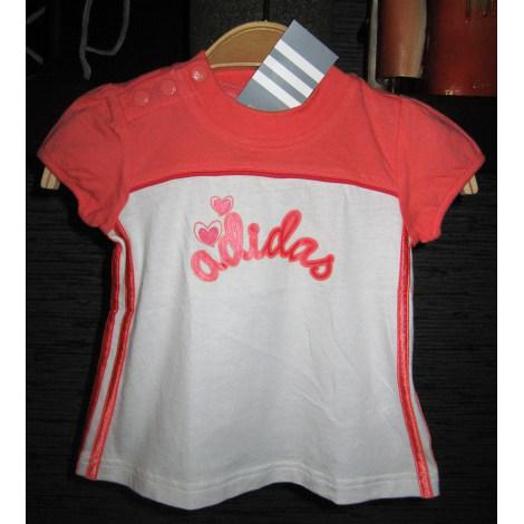 Top, tee shirt ADIDAS Multicouleur