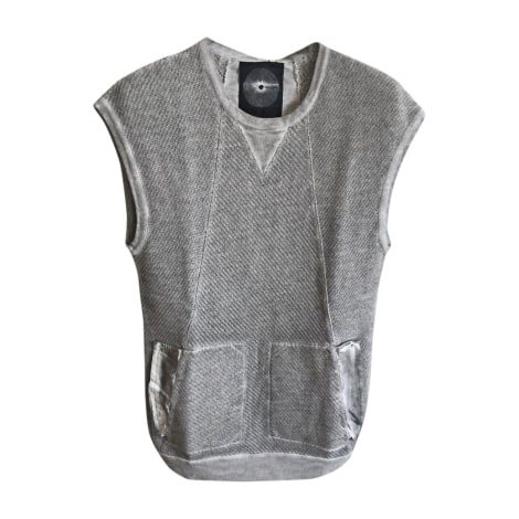Sweat DAMIR DOMA SILENT Gris, anthracite