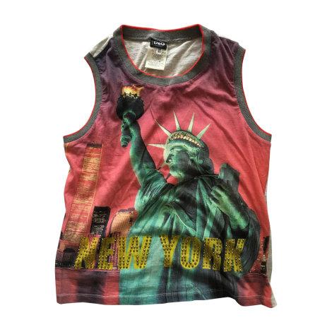 Tee-shirt D&G Multicouleur