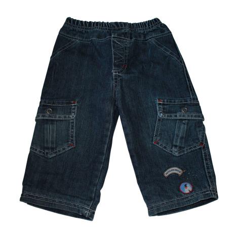 Pantalon ABSORBA Bleu, bleu marine, bleu turquoise