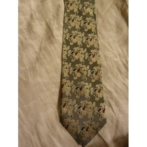 Cravate CACHAREL Gris, anthracite