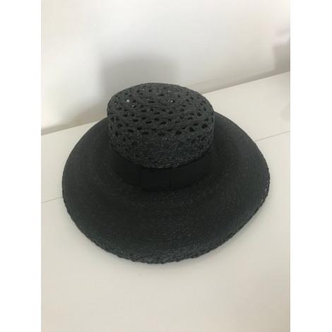 Chapeau GEORGES RECH Noir