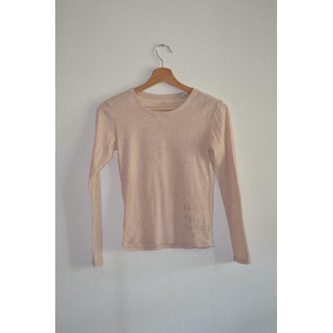 Top, Tee-shirt SCOTCH R'BELLE Rose, fuschia, vieux rose