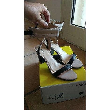 Sandales à talons ERAM Multicouleur