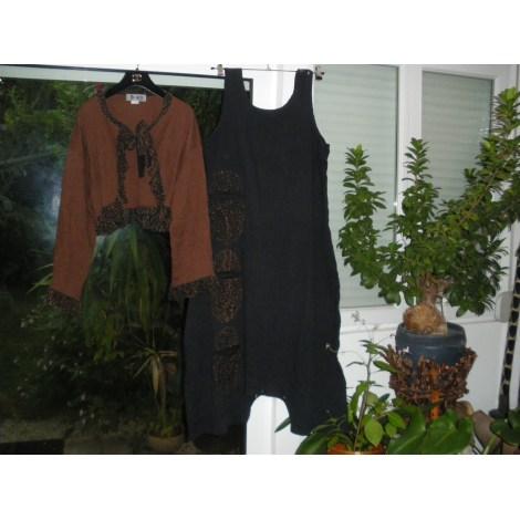 Tailleur robe YA QU'A Multicouleur