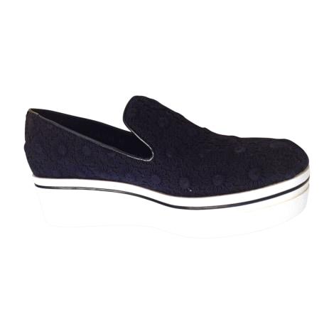Chaussures de sport STELLA MCCARTNEY Noir
