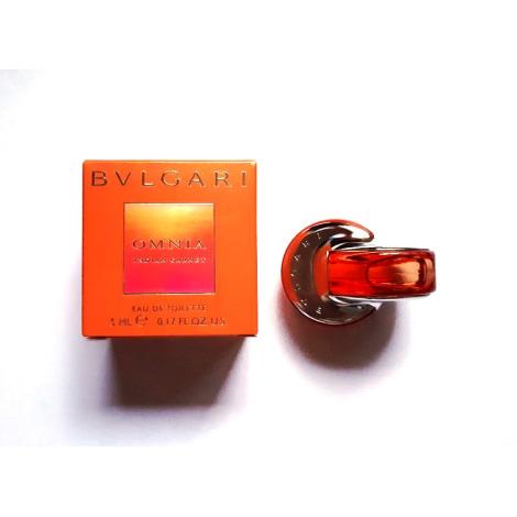 Miniature parfum BULGARI