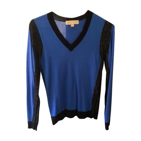 Pullover MICHAEL KORS Blau, marineblau, türkisblau