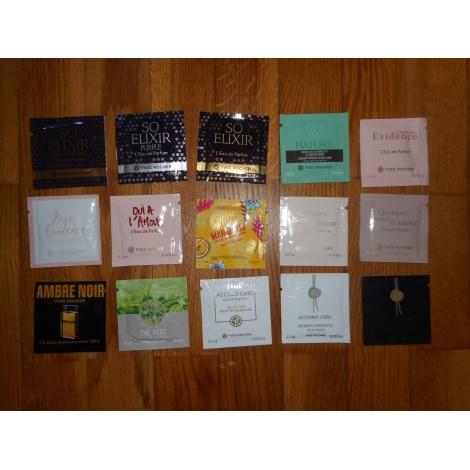 Miniature parfum YVES ROCHER