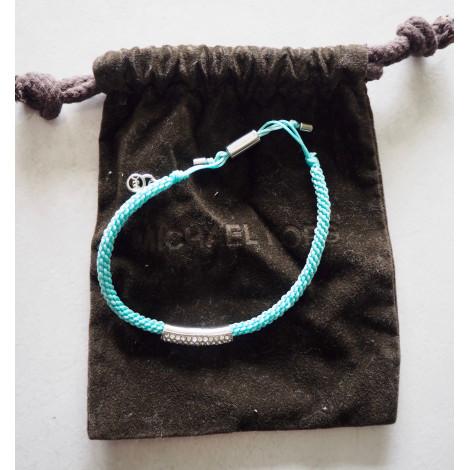 Bracelet MICHAEL KORS Bleu, bleu marine, bleu turquoise