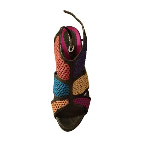 Heeled Sandals BALDININI 38,5