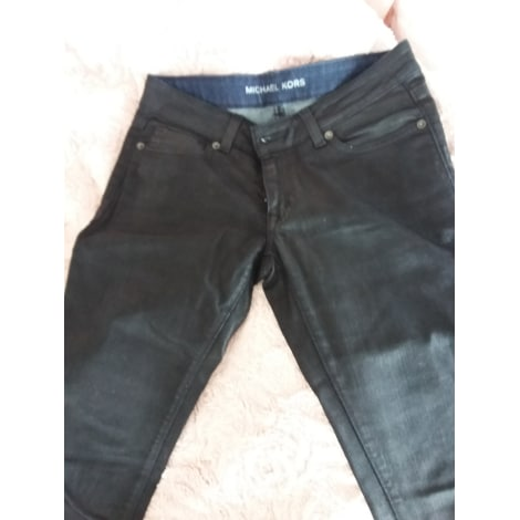 Jeans slim MICHAEL KORS Noir
