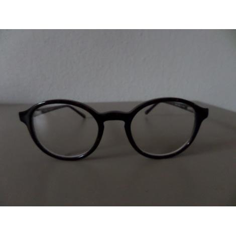 Monture de lunettes ALAIN AFFLELOU Marron