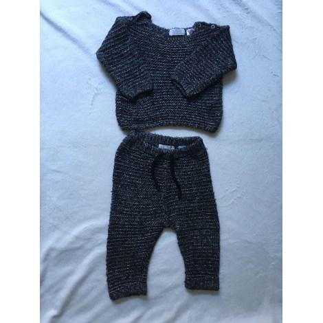 Ensemble & Combinaison pantalon ZARA Noir