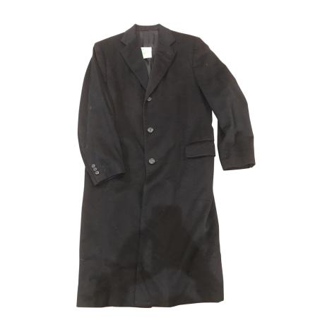 Manteau LANVIN Noir