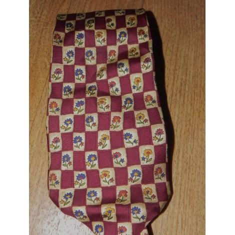 Cravate CACHAREL Multicouleur
