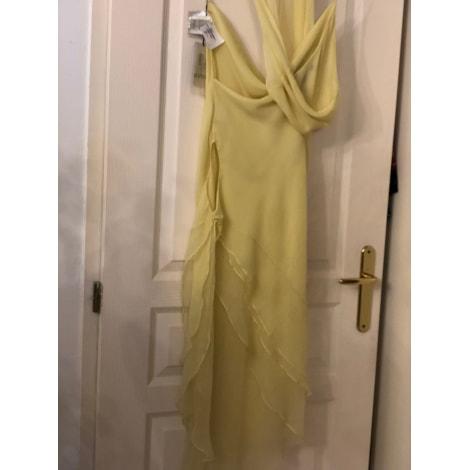 Mini-Kleid GUCCI Gelb