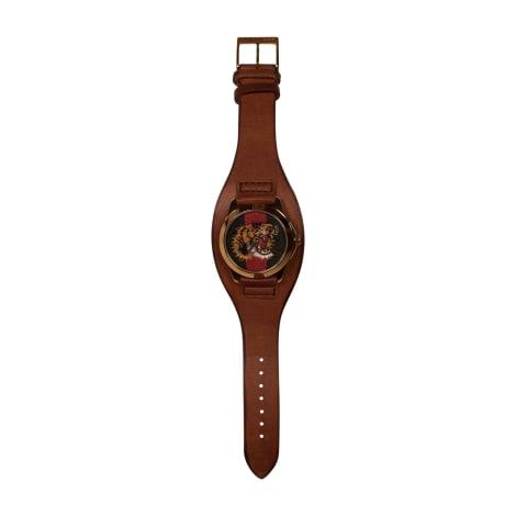 Armbanduhr GUCCI Mehrfarbig