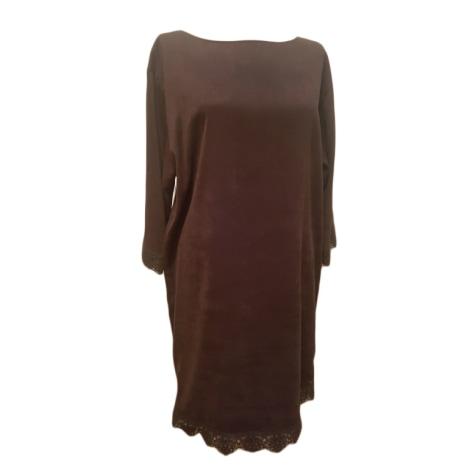 Robe tunique PENNYBLACK Gris, anthracite