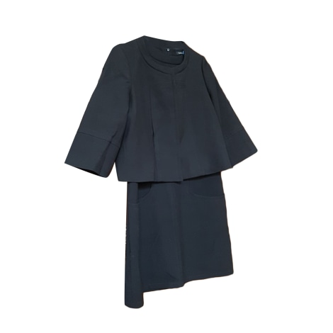 Tailleur robe TARA JARMON Noir