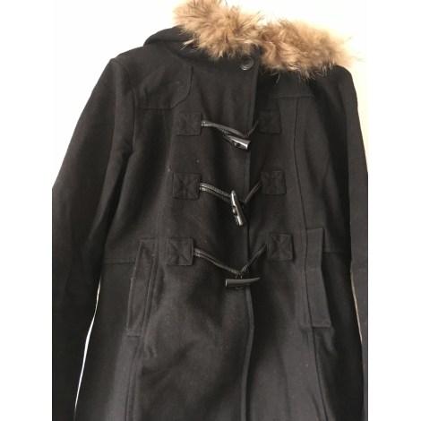 Manteau AVANT PREMIERE Noir
