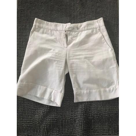 Short LES PETITES... Blanc, blanc cassé, écru