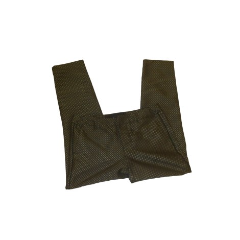 Pantalon droit ZADIG & VOLTAIRE Multicouleur