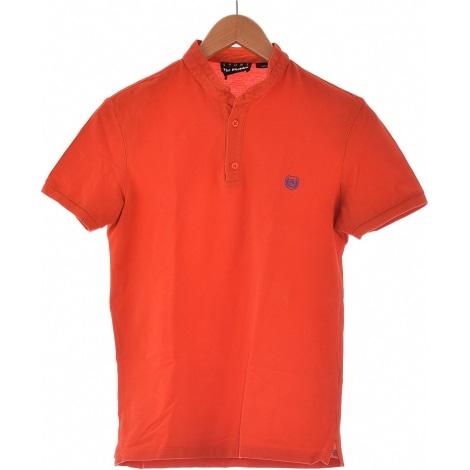 Polo THE KOOPLES Orange