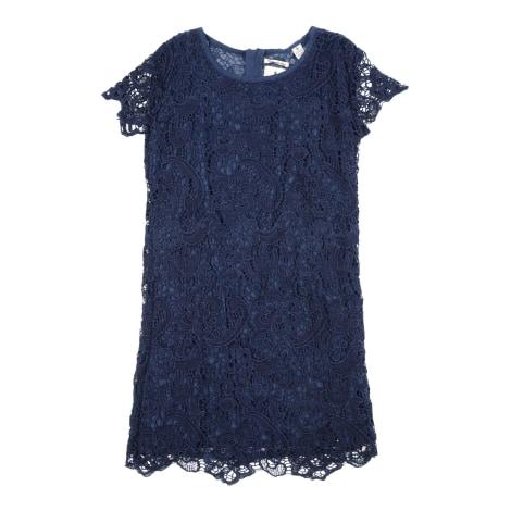 Robe SCOTCH R'BELLE Bleu, bleu marine, bleu turquoise