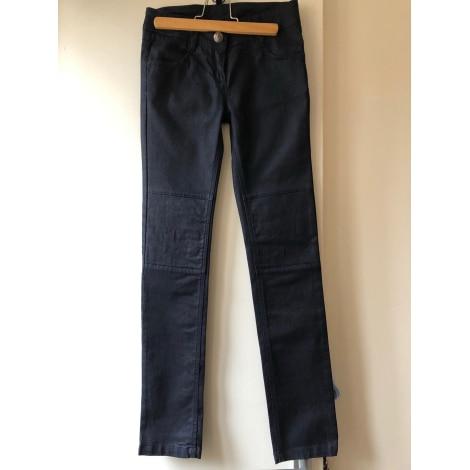 Jeans droit KENZO Bleu, bleu marine, bleu turquoise