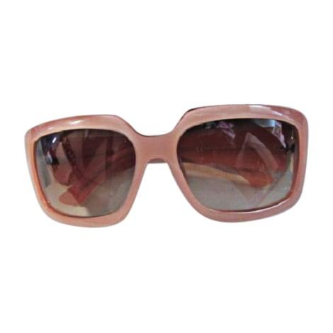 Sonnenbrille GUCCI Pink,  altrosa