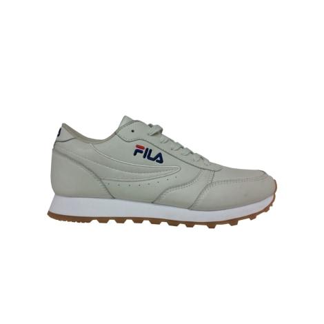 Chaussures de sport FILA Beige, camel