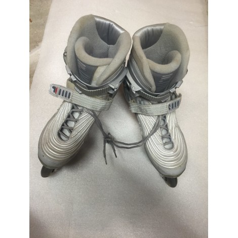 Chaussures de sport FILA Gris, anthracite