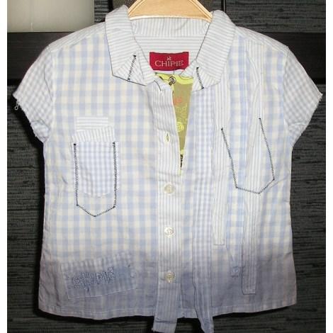 Chemisier, chemisette CHIPIE Multicouleur