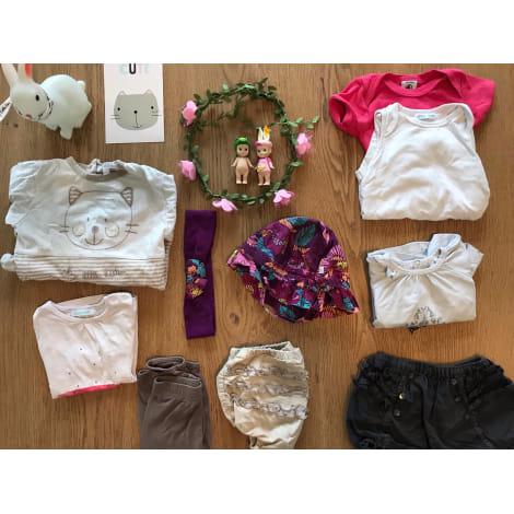 Ensemble & Combinaison pantalon BERLINGOT Multicouleur