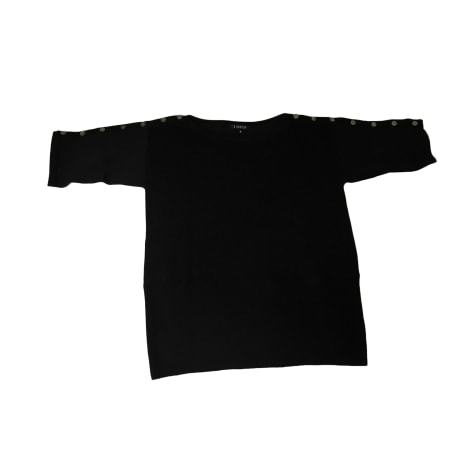 Pull CLAUDIE PIERLOT Noir