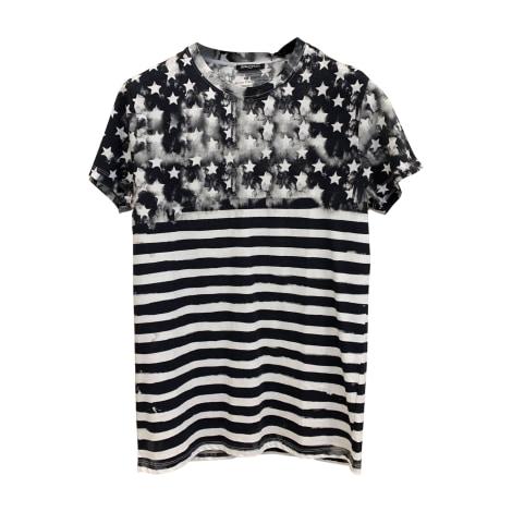 Tee-shirt BALMAIN Multicouleur