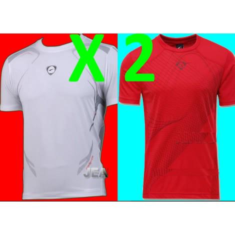 Tee-shirt LSONG Multicouleur