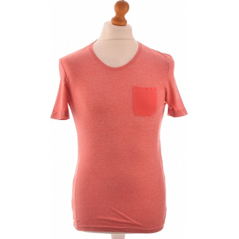 Tee-shirt CELIO Orange