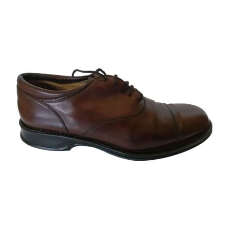 Chaussures de sport CHURCH'S Marron