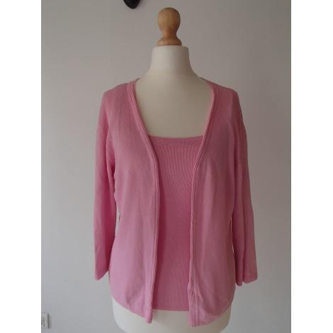 Top, tee-shirt GOOD LOOK Rose, fuschia, vieux rose