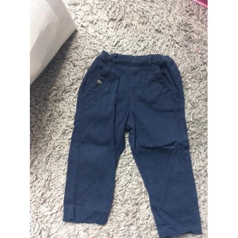 Pantalon TARTINE ET CHOCOLAT Bleu, bleu marine, bleu turquoise