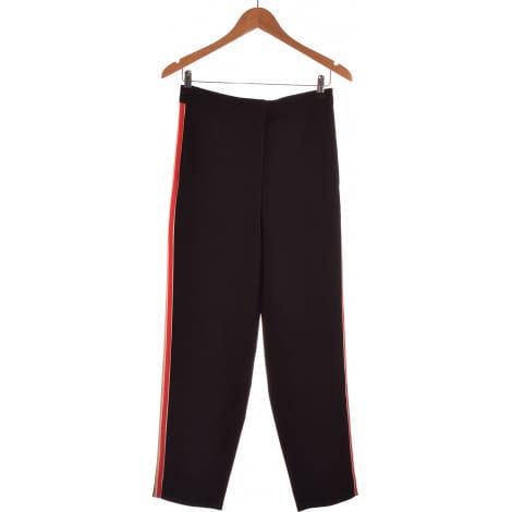 Pantalon droit & OTHER STORIES Noir
