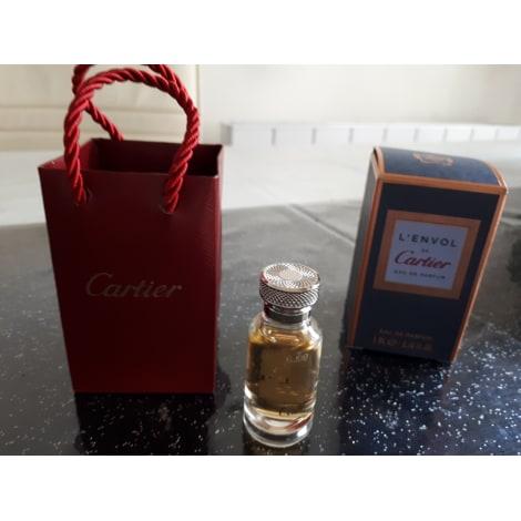 Miniature parfum CARTIER