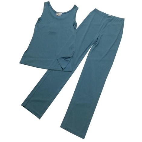 Combinaison MARELLA Bleu, bleu marine, bleu turquoise